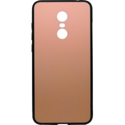 Накладка Xiaomi Redmi5 Plus pink Incore