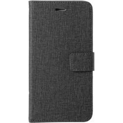 Чехол-книжка Huawei Y5 (2018) black Incore