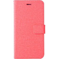 Чехол-книжка Xiaomi Redmi5 Plus pink Incore