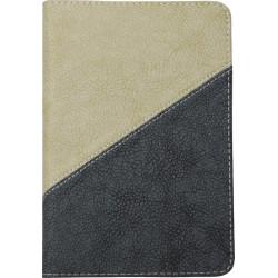 """Чехол на планшет 7""""/7,85"""" beige/gray Lagoda"""