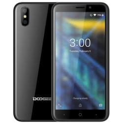 Doogee X50L Black 1/16Gb EU Гарантия 3 месяца