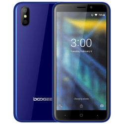 Doogee X50L Blue 1/16Gb Гарантия 3 месяца