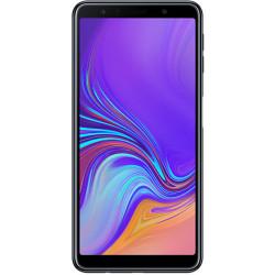 Samsung Galaxy A7 2018 (A750FN/DS) Duos (Black) UA-UCRF Гарантия 12 мес +FULL-комплект аксессуаров*