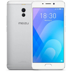 Meizu M6 Note 4/64Gb Silver Европейская версия EU GLOBAL Гар. 3 мес +FULL-комплект аксессуаров*