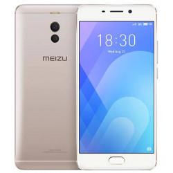 Meizu M6 Note 4/64Gb Gold Европейская версия EU GLOBAL Гар. 3 мес
