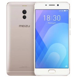 Meizu M6 Note 4/64Gb Gold Европейская версия EU GLOBAL Гар. 3 мес +FULL-комплект аксессуаров*