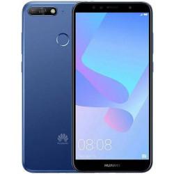 Huawei Y6 2018 Premium 32GB Blue UA-UCRF Официальная гарантия 12 месяцев.