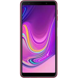 Samsung Galaxy A7 2018 (A750FN/DS) Duos (Pink) UA-UCRF Гарантия 12 мес +FULL-комплект аксессуаров*