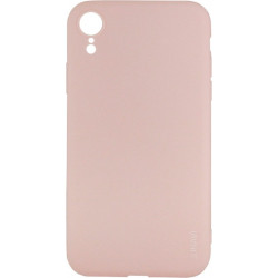 Силикон iPhone 7/8 white 0.7mm Inavi