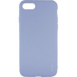 Силикон iPhone 7/8 violet Inavi