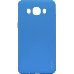 Силикон SA J510 blue Inavi