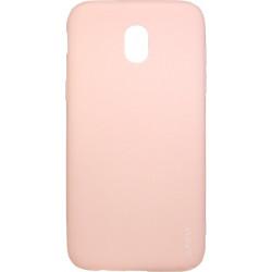 Силикон SA J530 peach Inavi