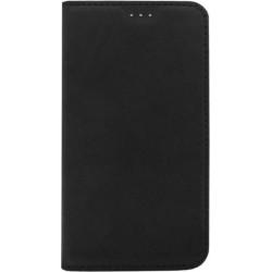 Чехол-книжка Huawei Y5 (2018) black Piligrim