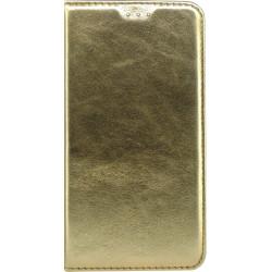 Чехол-книжка Huawei Y5 (2018) gold Piligrim