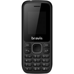 Bravis C183 Rife DS Black UA-UСRF Оф. гарантия 12 мес!