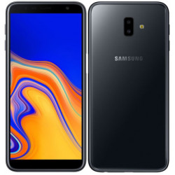 Samsung Galaxy J6+ J610FN/DS Dual sim Black UA-UСRF Гарантия 12 мес! +FULL-комплект аксессуаров*