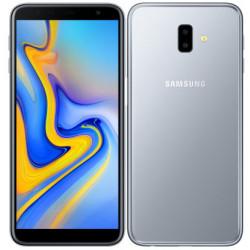 Samsung Galaxy J6+ J610FN/DS Dual sim Grey UA-UСRF Гарантия 12 мес! +FULL-комплект аксессуаров*