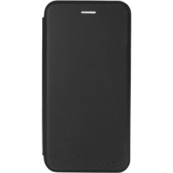 Чехол-книжка Meizu M6 Note black G-case Ranger