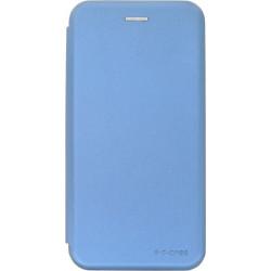 Чехол-книжка SA A750/A7 (2018) blue G-case Ranger