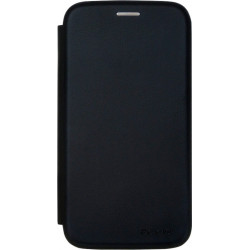 Чехол-книжка Huawei P Smart Plus black G-case Ranger