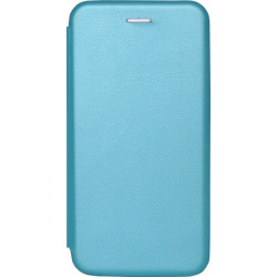 Чехол-книжка Meizu M6T blue Wallet