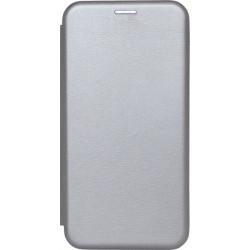 Чехол-книжка SA A750/A7 (2018) gray Wallet