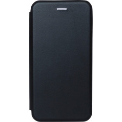 Чехол-книжка SA J6+/J610 (2018) black Wallet