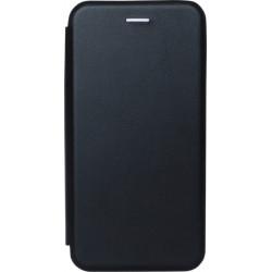 Чехол-книжка SA J415/J4+ black Wallet