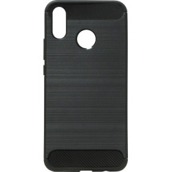 Накладка Huawei P Smart Plus/Nova 3i black slim TPU PC