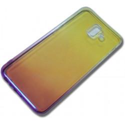 Силикон SA J610/J6+ violet Gradient Incore