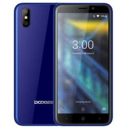 Doogee X50 1/8Gb Blue Гарантия 3 месяца