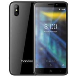 Doogee X50 1/8Gb Black Гарантия 3 месяца +FULL-комплект аксессуаров*