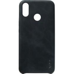Накладка Huawei P Smart Plus/Nova 3i black X-level Vintage