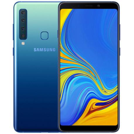 SAMSUNG SM-A920F Galaxy A9 Duos ZBD (blue) UA-UСRF Гарантия 12 мес!