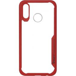 Накладка Huawei P20 Lite/Honor8X red TPU Acrylik iPAKY