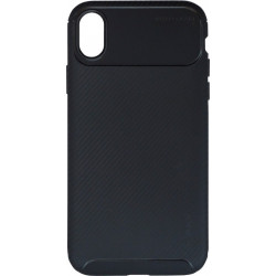 Накладка iPhone XR black Fusion iPAKY