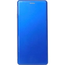 Чехол-книжка SA A920/A9 (2018) blue Wallet