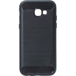 Накладка SA A520 black slim TPU iPAKY