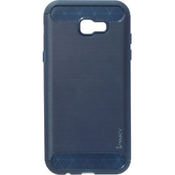 Накладка SA A720 blue slim TPU iPAKY