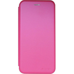 Чехол-книжка SA J250 pink G-case Ranger