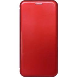 Чехол-книжка Xiaomi Redmi6 red Wallet