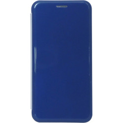 Чехол-книжка Xiaomi Redmi6A dark blue Wallet