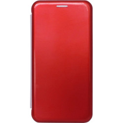 Чехол-книжка Xiaomi Redmi6A red Wallet