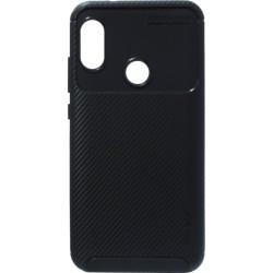 Накладка Xiaomi Mi A2 Lite/6Pro black Fusion iPAKY