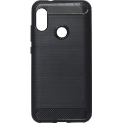 Накладка Xiaomi Mi A2 Lite/6Pro black slim TPU iPAKY