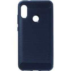 Накладка Xiaomi Mi A2 Lite/6Pro blue slim TPU iPAKY