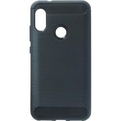 Накладка Xiaomi Mi A2 Lite/6Pro gray slim TPU iPAKY