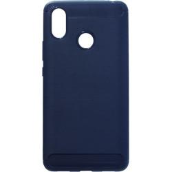 Накладка Xiaomi MiMax3 blue slim TPU iPAKY
