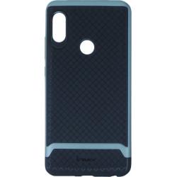 Накладка Xiaomi Redmi Note5/5Pro black/gray Hybrid iPAKY