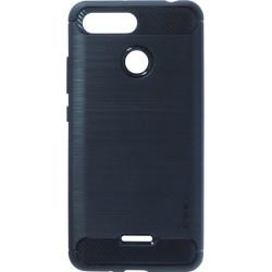 Накладка Xiaomi Redmi6 black slim TPU iPAKY